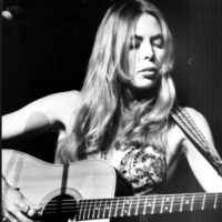 Joni Mitchell - Free Man in Paris